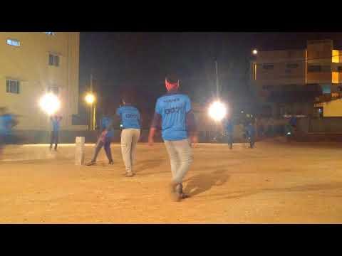 Sriram cricketers srinivasapura bangalore