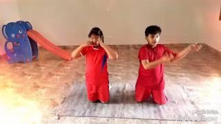 Bapu Sehat Ke Liye Dance Video