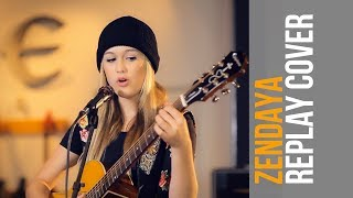 Baixar Zendaya - Replay (Official Music Video Cover) Mary Desmond