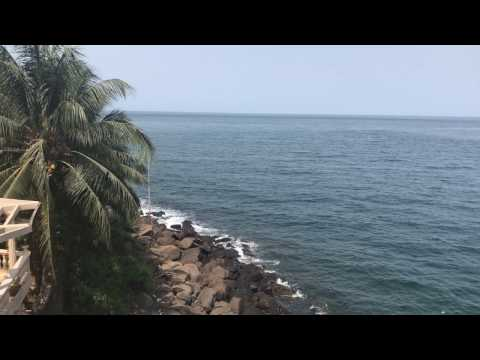 Adventures With Philimena- Sierra Leone