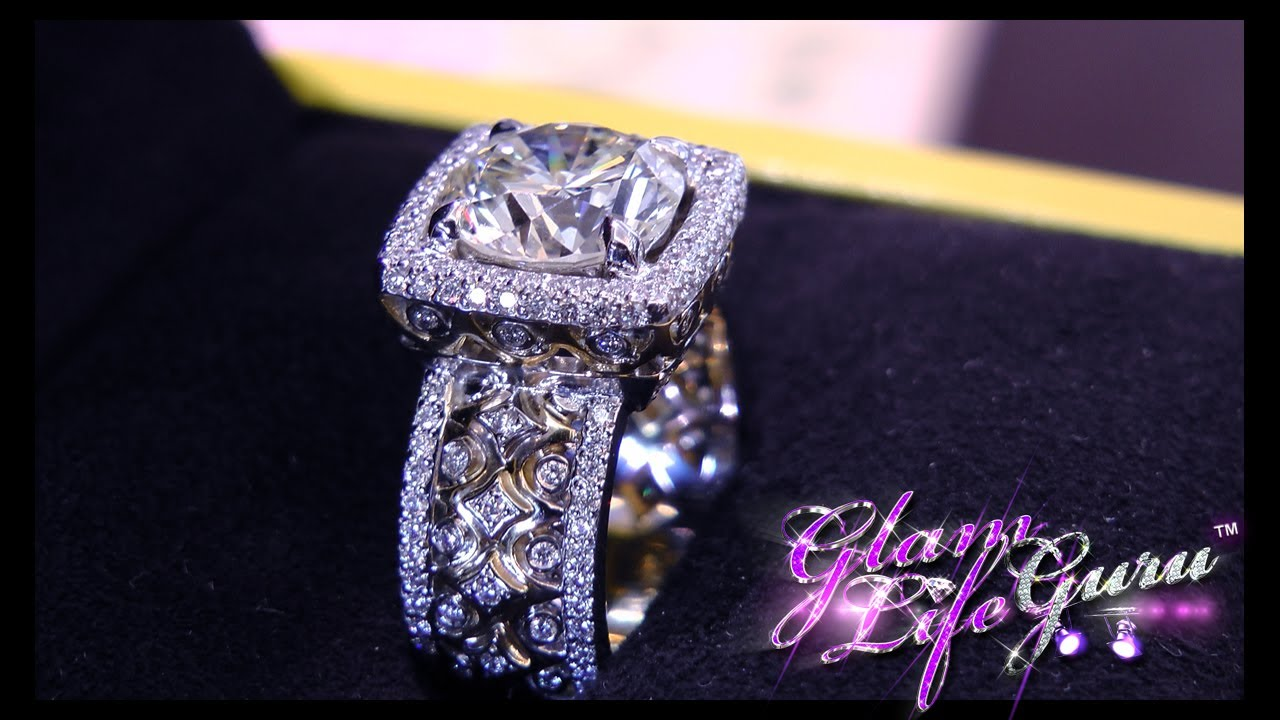 Diamond Rings With Cost