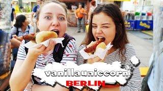 Vanillauniccorn в Берлине *o* / чем заняться в Берлине
