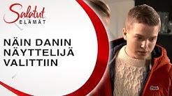 Näin Danin näyttelijä valittiin |Salatut elämät