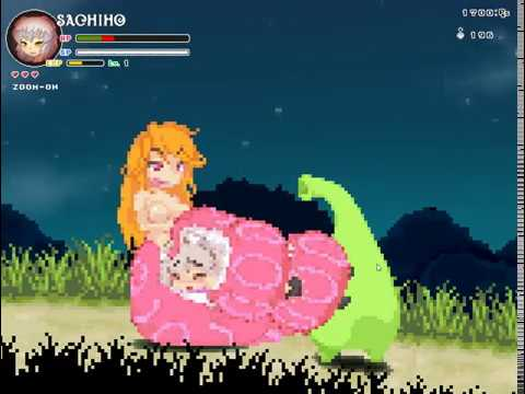 Download Echidna Wars game play 1