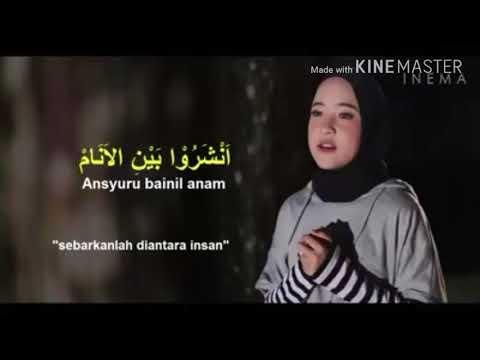 Dien Assalam by Sabyan
