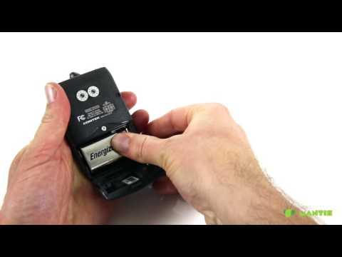 Comtek PR-216 Power Requirements