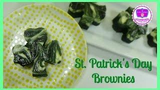 Green Velvet Cheesecake Brownies  Sweet Maniacs
