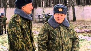 Солдаты 2 - 18 серия