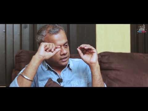 Simbu and Dhanush are Similar - Gautham Vasudev Menon