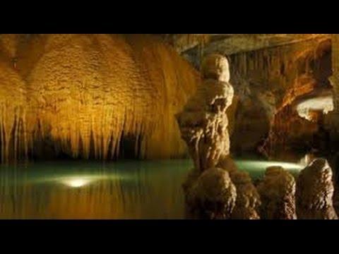 Explorando cuevas en rio claro antioquia colombia tvagro for Estanques de geomembrana precios en colombia