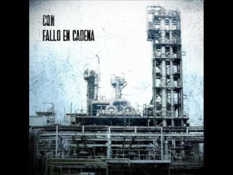 CQN - Mas que una adiccion (Feat Kane y Marin)