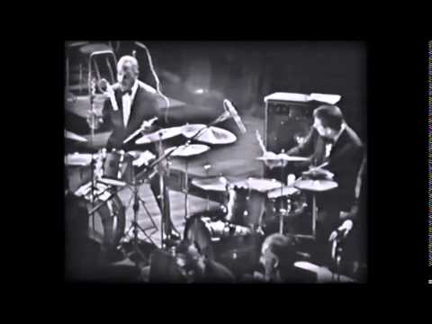 1 of 11 Kenny Clarke Francy Boland Big Band - Griff's Groove