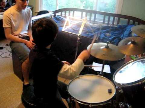 Daniel the Drummer1