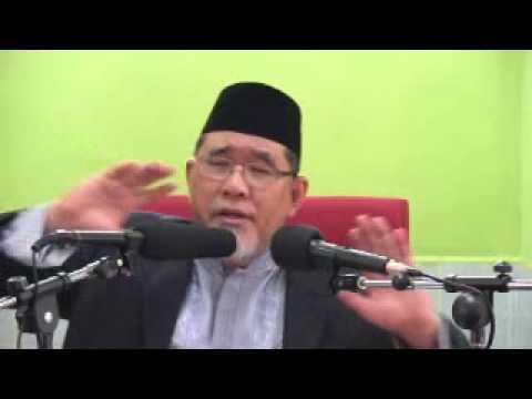 Dr danial: Kuliah Tafsir Al-Quran: Al-Ghasyiyah ayat 1 hingga 16