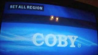 Region Free Unlock (Coby-224)