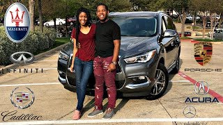 WE GOT A NEW CAR 2017| FIRST LUXURY CAR| AMAZING BLESSING!!!