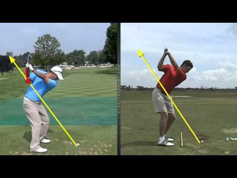 Pro Secrets- One vs Two Plane Swings