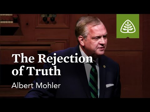 Downgrade at Southern Seminary: Critical Theory & Al Mohler (Part III) from YouTube · Duration:  26 minutes