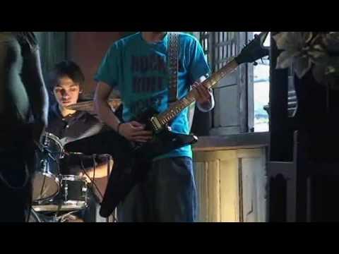 Kapampangan MTV - ING LUGUD NING INDU by Mental Floss (band performance version)
