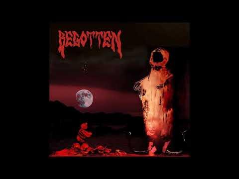 Begotten - Begotten (Full EP 2018) Mp3