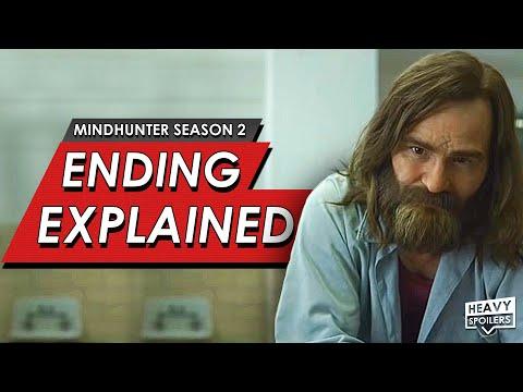Mindhunter: Season 2 Ending Explained Breakdown   Spoiler Review, Real Life Case & Season 3 BTK