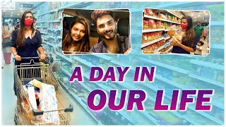 A Day In Our Life || Marina Abraham & Rohit Sahni || Infinitum Media
