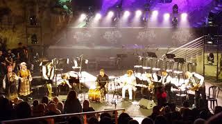 Goran Bregović & his Funeral and Weddings Orchestra Gibraltar 2019