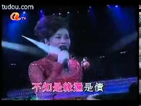 紫釵恨 - Adam Cheng 鄭少秋 + Liza Wang 汪明荃