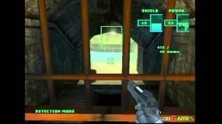 Robocop - Gameplay Xbox (Xbox Classic)