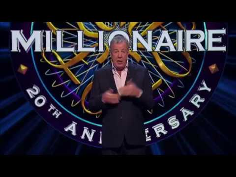 Who Wants To Be A Millionaire UK (2018) Opening Sequence