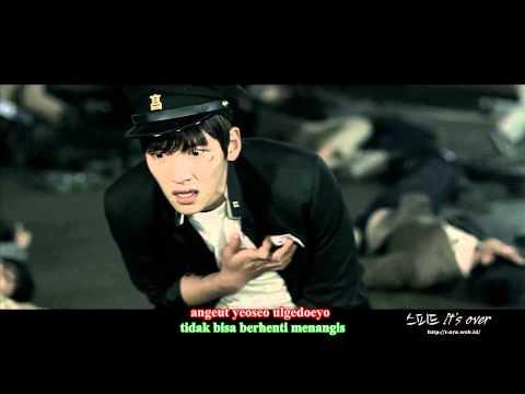 SPEED - Its Over [MV Drama Part.2] [Sub Indo]