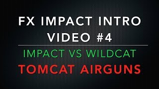 FX IMPACT Review and intro vid 4 - Impact vs Wildcat