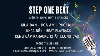 [Beat] Sao Anh Nỡ Phân Ly - Phi Nhung (Phối chuẩn)