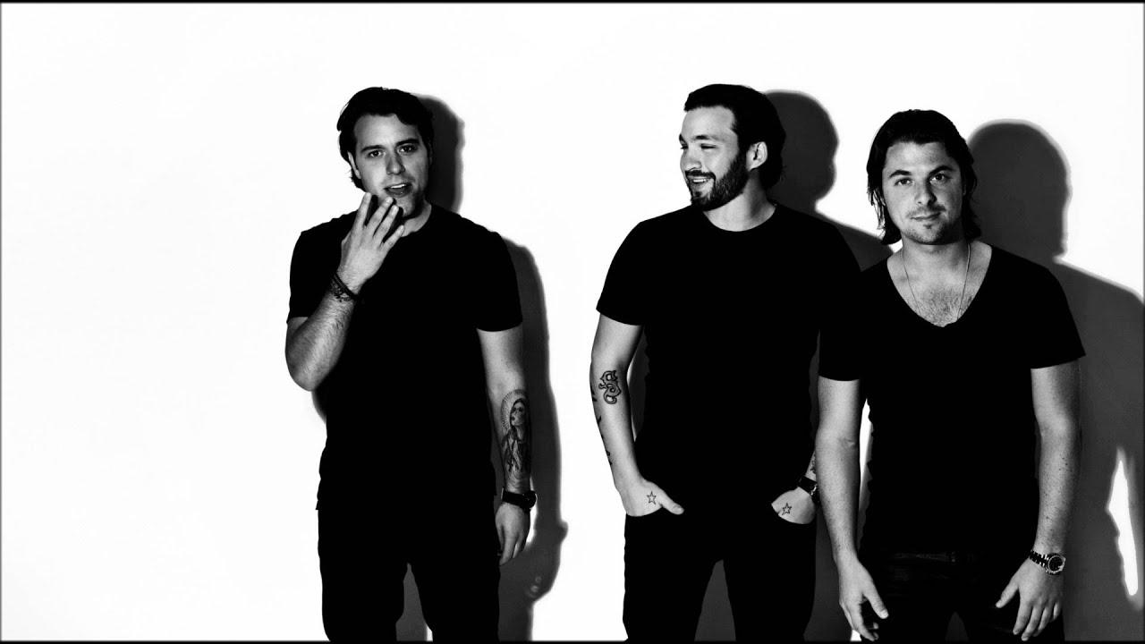 Axwell & Sebastian Ingrosso - We Come We Rave We Love ... Hd Tune