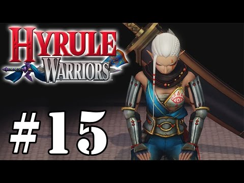 Let's Play: Hyrule Warriors - Parte 15