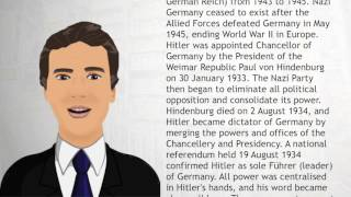 Nazi Germany - Wiki Videos