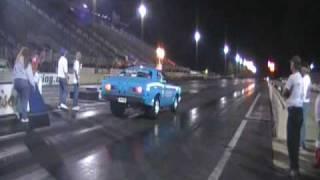 Chrysler Classic Norwalk 2009 Hayes Racing & Rader