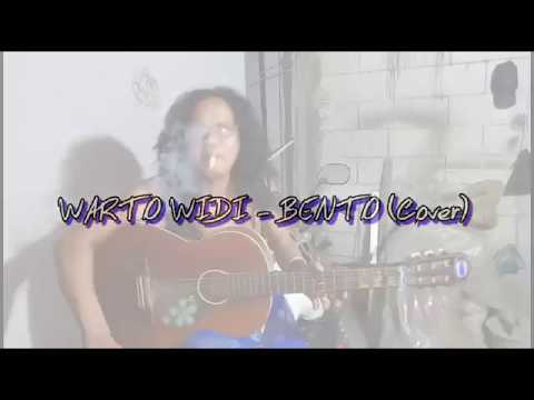 IWAN FALS - BENTO (Cover by WARTO WIDI Official)