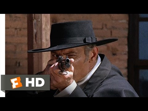 For a Few Dollars More 110 Movie CLIP  Mortimers Rifles 1965 HD