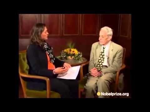 Dr.John Nash - A Nobel Prize Talk  (legendado)
