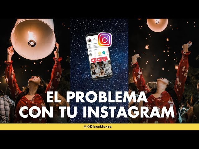 🔴 ¿Por Qué No Tienes Seguidores Nuevos en Instagram? | Respondo a tus preguntas | Diana Muñoz
