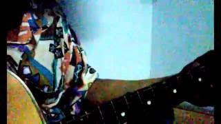 Tội Tình guitar bolero sáng tác Hàn Châu