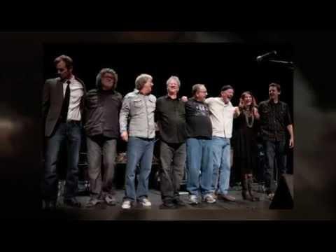 Richie's 70th Birthday Celebration at SOPAC May 17, 2014