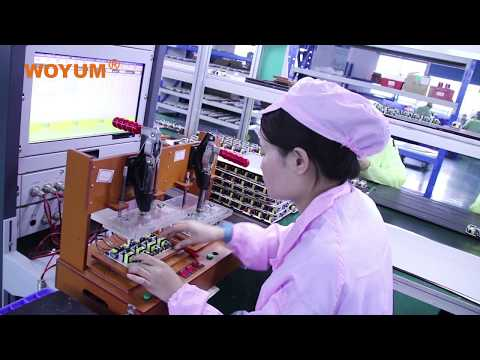 goeasycharger-company-brand--woyum-rechargeable-battery-charger-manufacturers