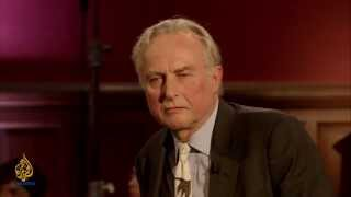Richard Dawkins on religion