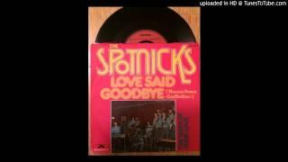 the spotnicks the taste of your love 1975 swedish junkshop glam boogie