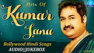 Kumar sanu forever gold super hit Bollywood hindi jukebox songs.