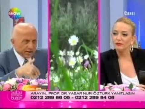 TEKVIR suresi tefsiri - Yaşar Nuri ÖZTÜRK  (06.04.2012)