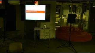 Cassandra in the Context of Python & Django with Austin Web Python User Group