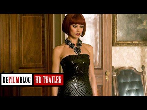 The November Man (2014) Official HD Trailer [1080p]
